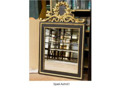 Atelier Brou - Mirror Astrid Bouquet