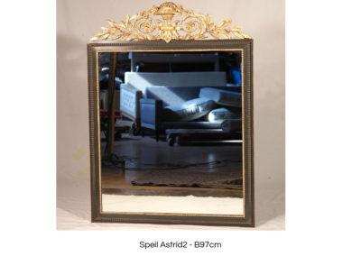 Atelier Brou - Mirror Astrid