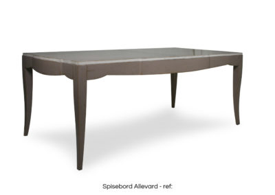 Atelier Brou - Dinning table Allevard ref:4019