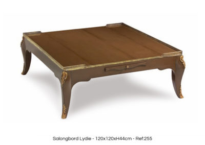 Atelier Brou - Coffee table Lydie ref:255